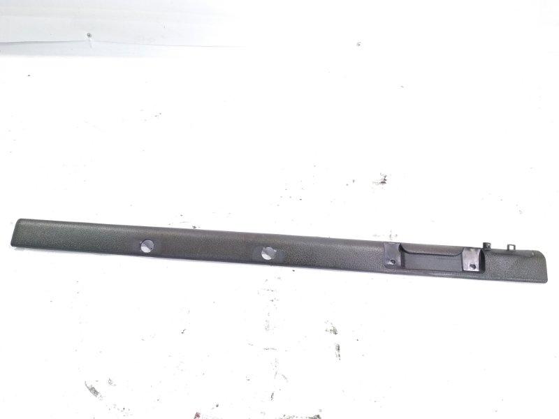 Обшивка потолка Mitsubishi Pajero V21W 4M40 1995.09 задняя правая