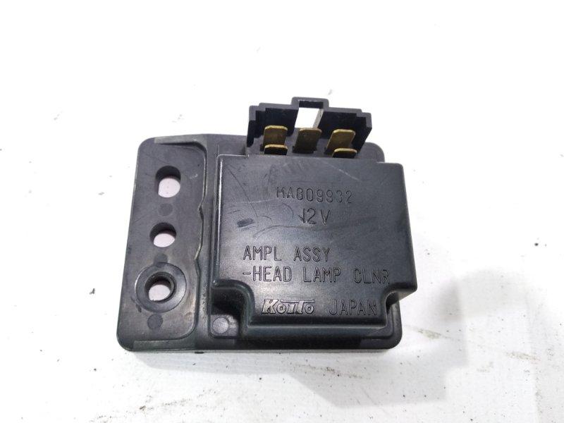 Реле освещения Mitsubishi Pajero V21W 4M40 1995.09