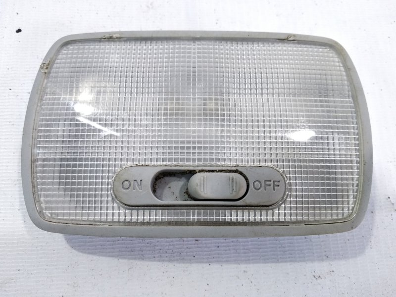 Светильник салона Honda Crv RE3 K24A 2007 задний