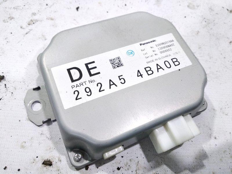 Блок управления рулевой рейкой Nissan Xtrail HNT32 MR20DD 2014