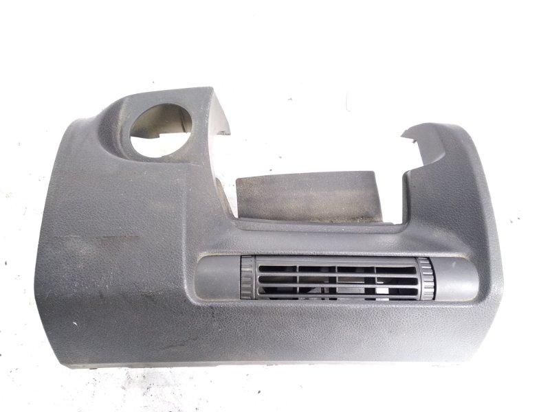Пластик под руль Nissan Xtrail T30 QR20DE 2004 передний правый