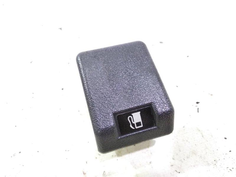 Ручка открывания бензобака Mitsubishi Pajero V63W 4G94 2001