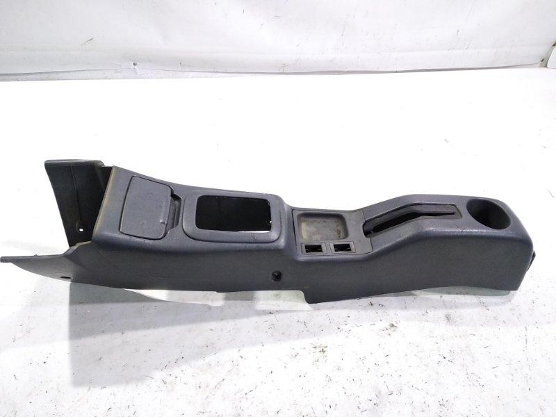 Консоль автомата Toyota Rav4 SXA10G 3SFE 1994