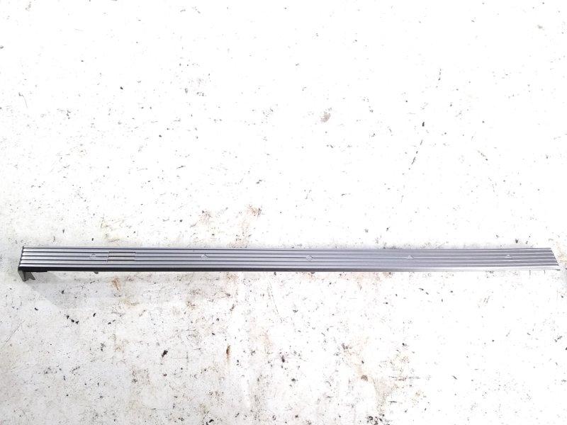 Накладка на торпеду Nissan Xtrail T30 QR20DE 2001 передняя правая