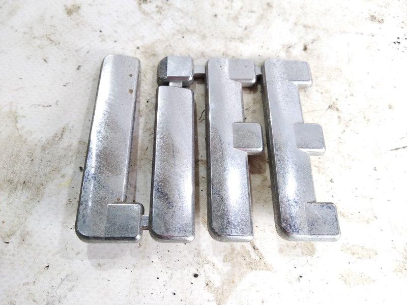 Лейба Honda Life JB5 задняя