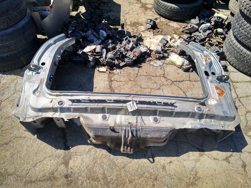 Задняя панель кузова Honda Crv RD4 K24A 2005