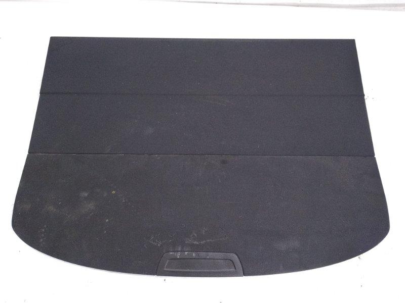 Полка багажника Bmw X6 E71 N54B30A 2008