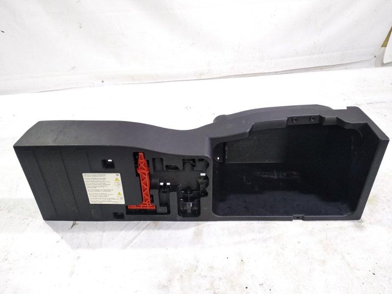 Ванночка в багажник Bmw X6 E71 N54B30A 2008