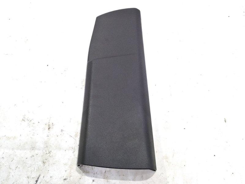 Обшивка стойки кузова Bmw X6 E71 N54B30A 2008 задняя правая