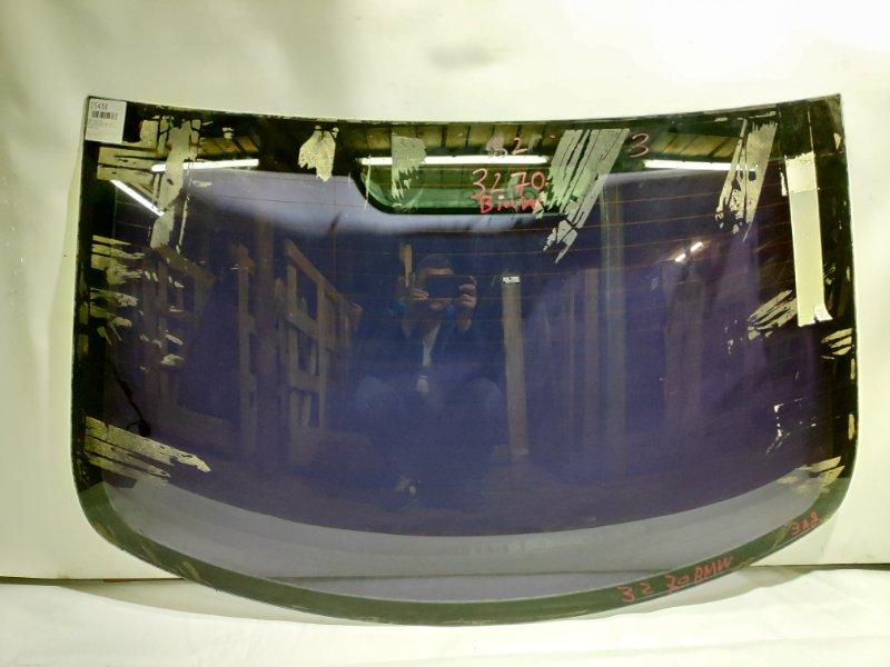 Заднее стекло Bmw 5-Series E60 M54B25 2004 заднее