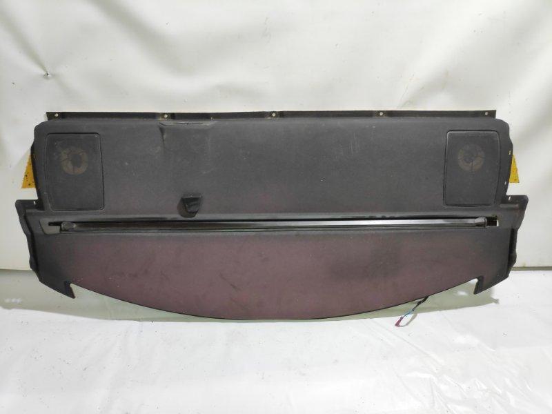 Полка под заднее стекло Bmw 5-Series E60 M54B25 2004