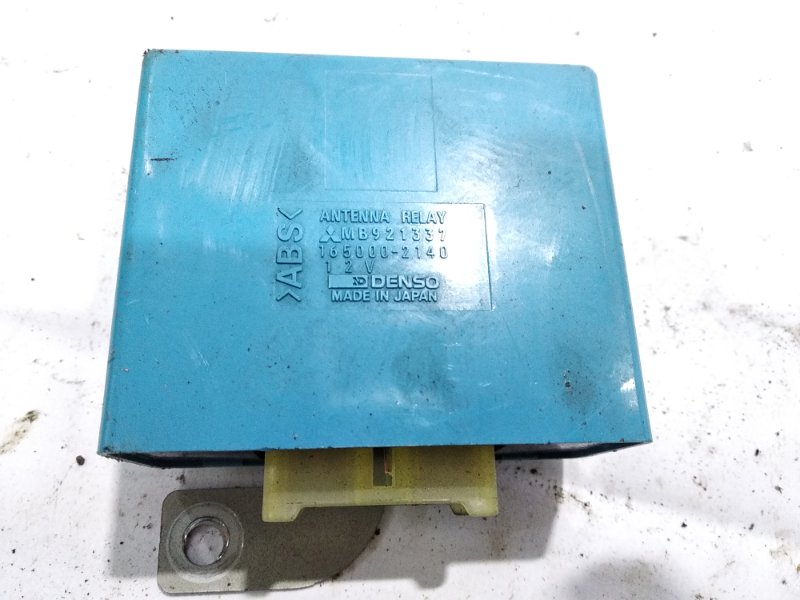 Блок управления антенной Mitsubishi Pajero V21W 6G74 1999
