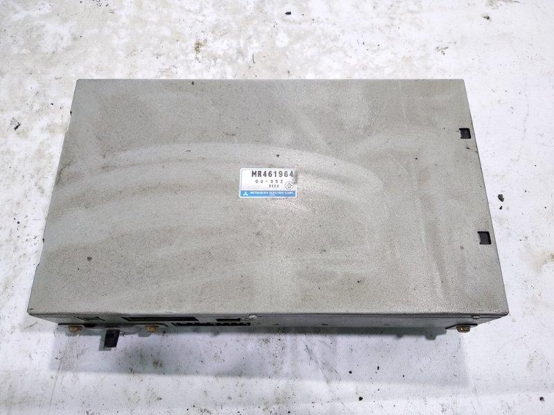 Блок навигации Mitsubishi Pajero V21W 6G74 1999