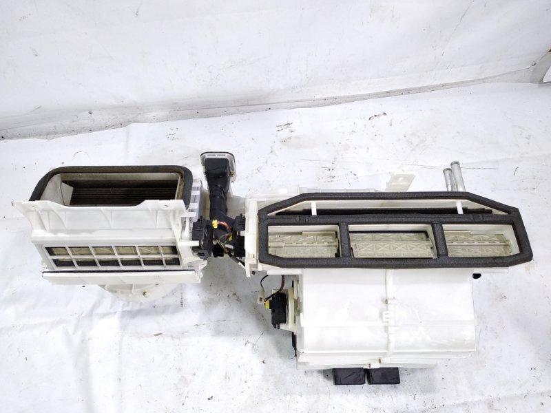 Печка Suzuki Escudo TA74W H27A 2005 передняя