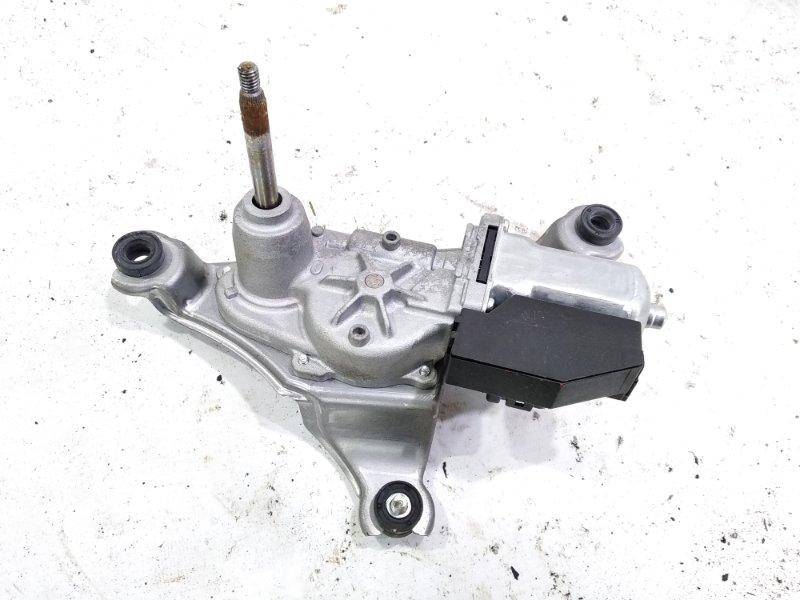 Моторчик заднего дворника Toyota Corolla Rumion NZE151 2ZRFE