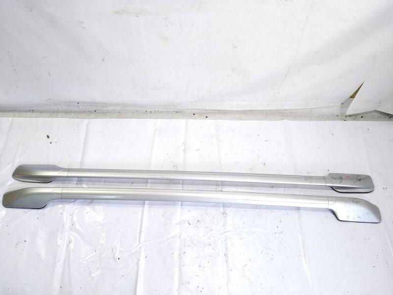Рейлинги Suzuki Escudo TX92W H27A 2005