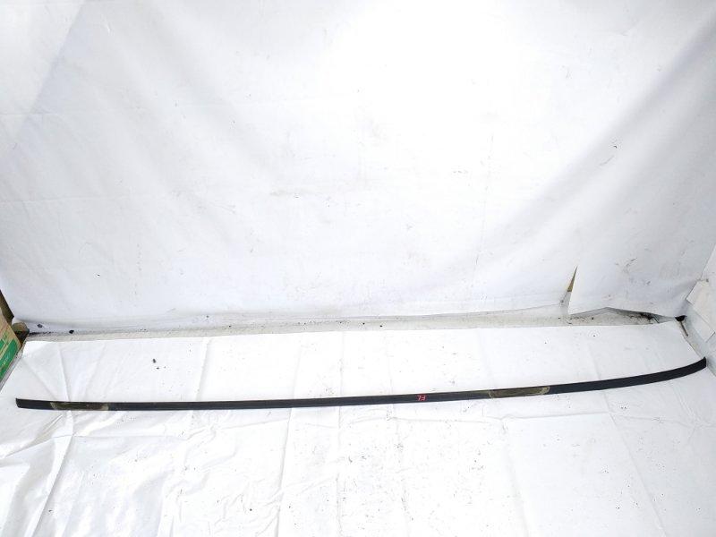 Молдинги на крыше Suzuki Escudo TX92W H27A 2005 левые