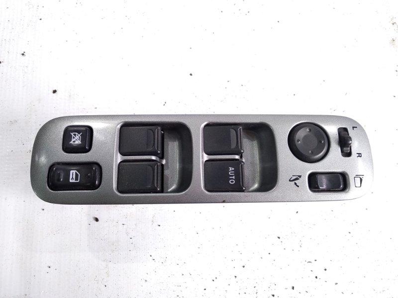 Блок упр. стеклоподьемниками Suzuki Escudo TA52W H27A 2005 передний правый