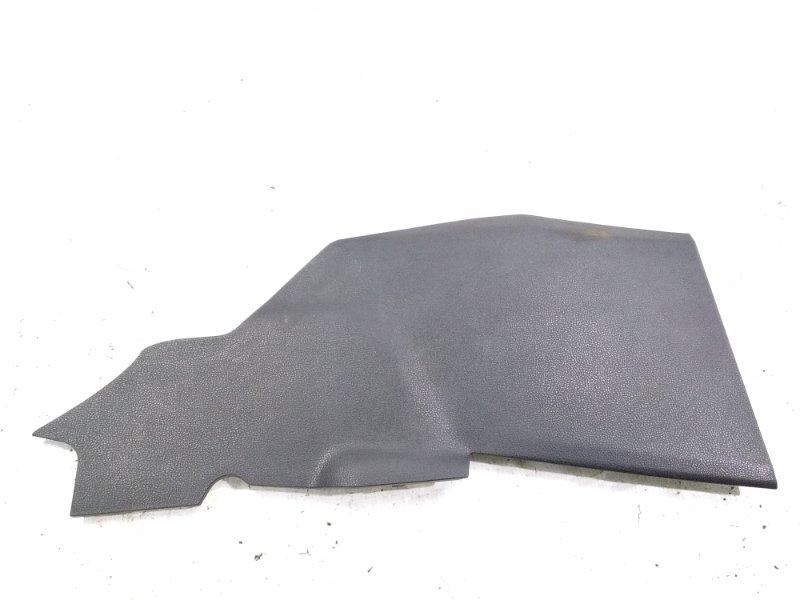Пластик салона Nissan Dualis J10 MR20DE 2008 передний правый