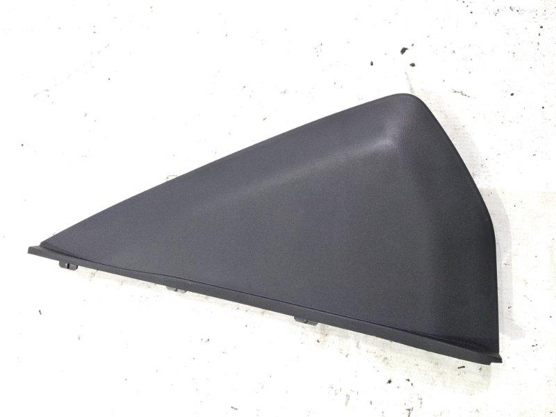 Пластик торпеды Nissan Dualis J10 MR20DE 2008 передний правый
