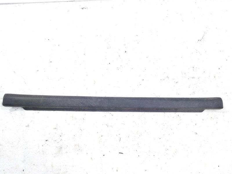 Накладка на порог салона Toyota Corolla Levin AE110 4AFE передняя правая