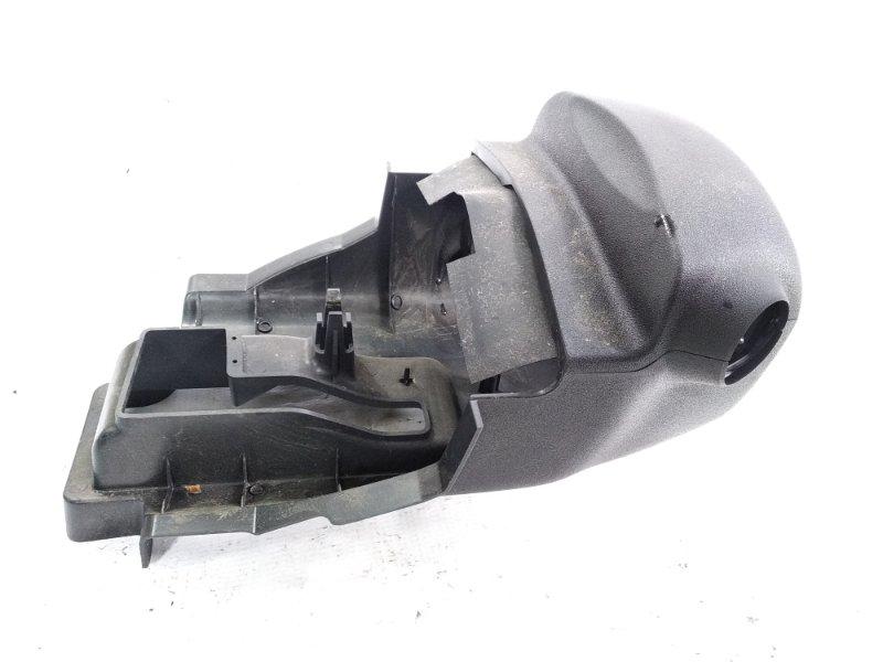 Кожух рулевой колонки Nissan Juke YF15 HR15DE 2013 передний правый