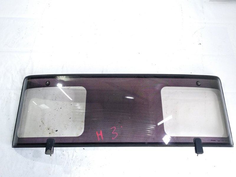 Люк Toyota Hiace KZH106G 1KZTE 1996