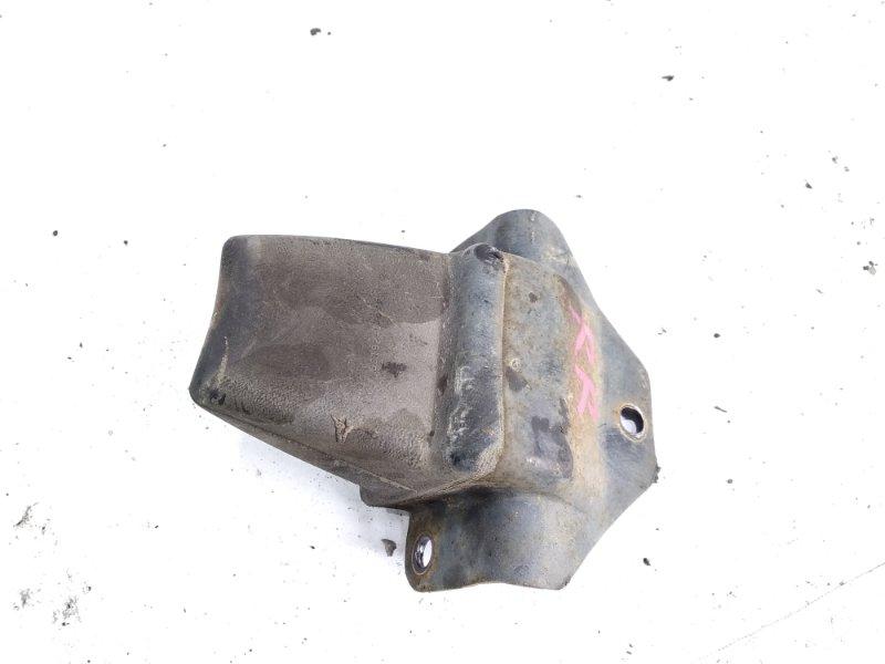 Отбойник Toyota Hiace KZH106G 1KZTE 1996 задний правый
