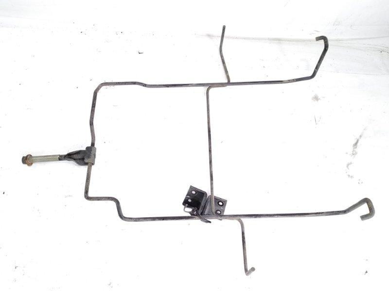 Крепление запасного колеса Nissan Nv200 M20 HR16DE 2009
