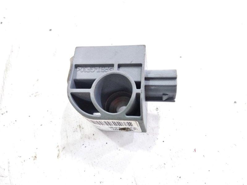 Датчик airbag Honda Fit GD1 L13A 2006 задний левый