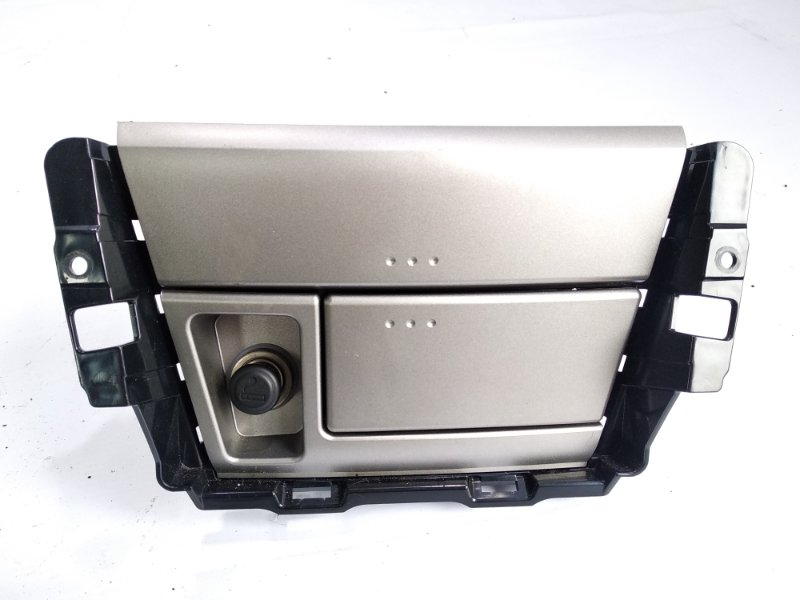 Пепельница Toyota Camry ACV45 2AZFE 2008