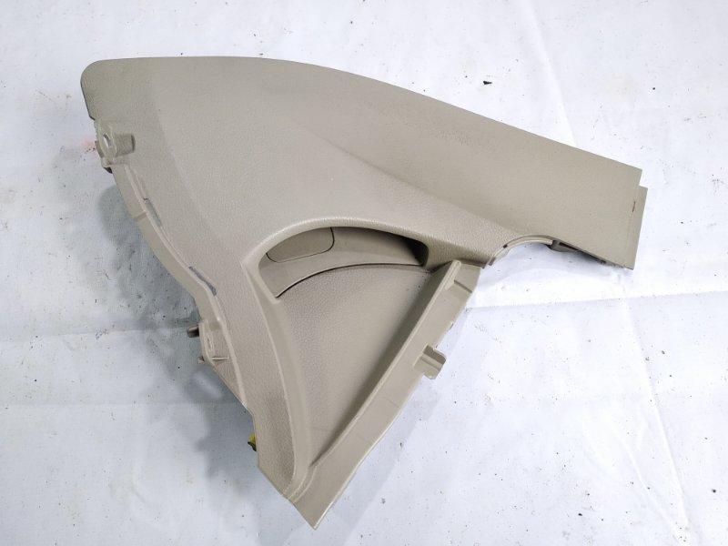 Пластик салона Toyota Camry ACV45 2AZFE 2008 передний правый