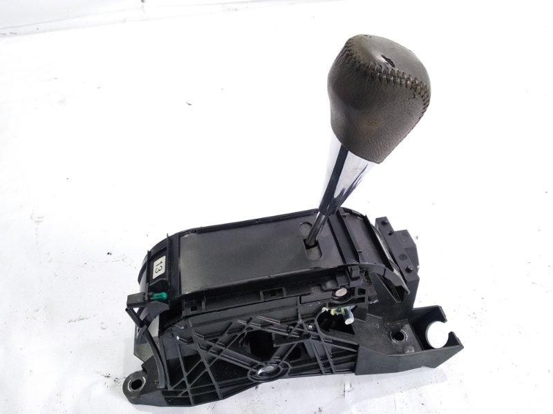 Селектор акпп Toyota Camry ACV45 2AZFE 2008