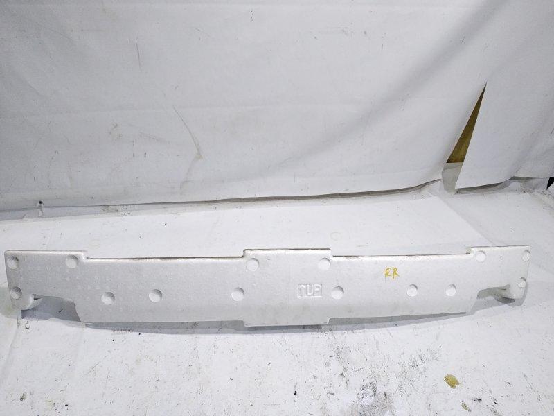 Пенопласт в бампер Toyota Camry ACV45 2AZFE 2008 задний