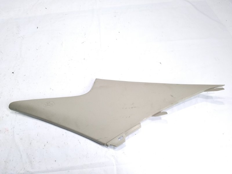 Обшивка стойки кузова Toyota Camry ACV45 2AZFE 2008 задняя правая