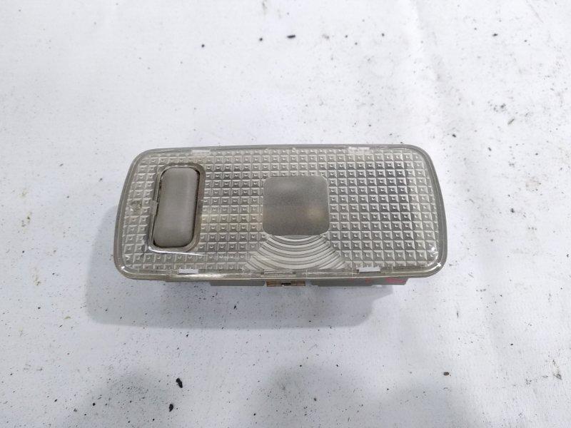 Светильник салона Nissan Xtrail T31 MR20DE 2008 задний правый