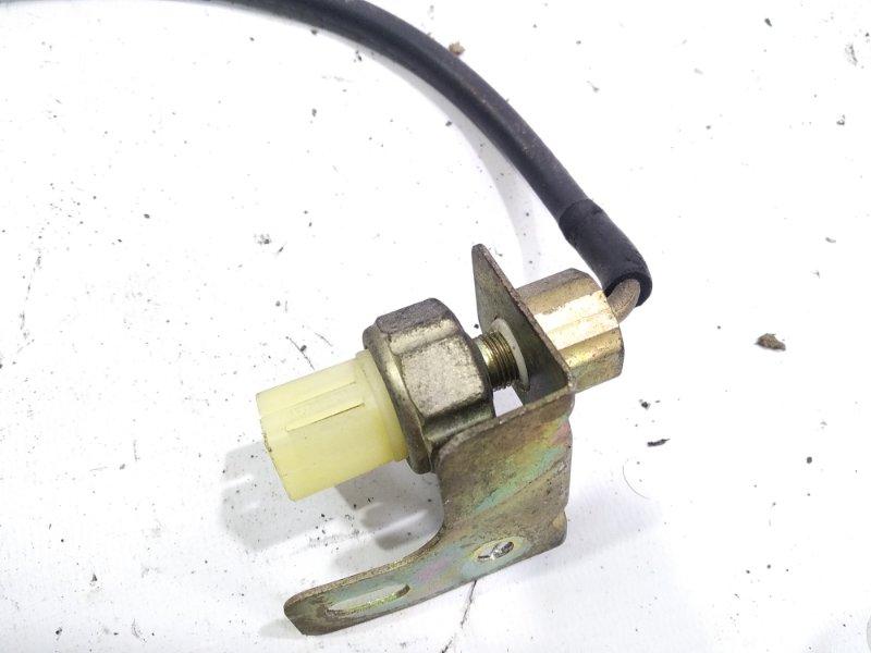 Датчик вакуумный Nissan Terrano Regulus RR50 QD32ETI 1998
