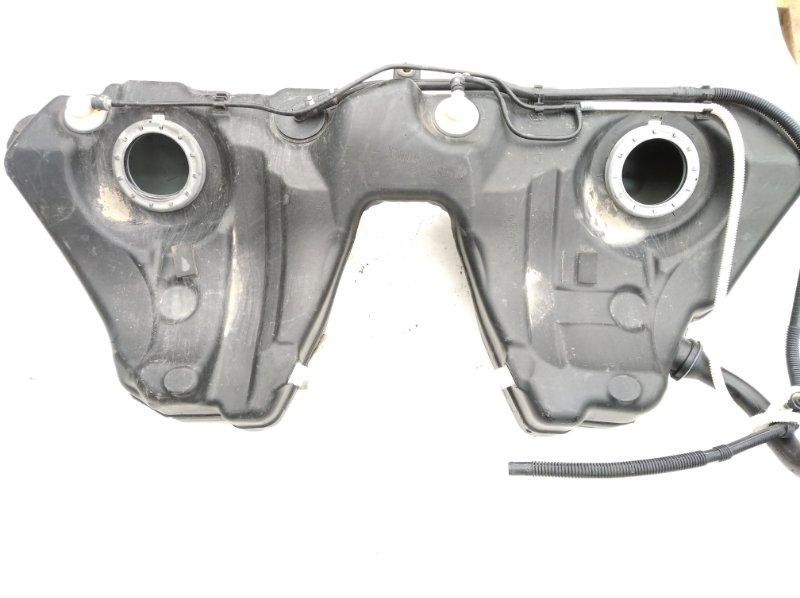 Бензобак Bmw 5-Series E60 M54B25 2004 задний