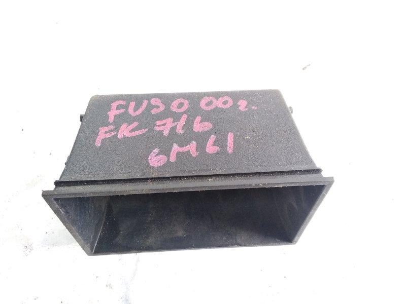 Карман Mitsubishi Fuso