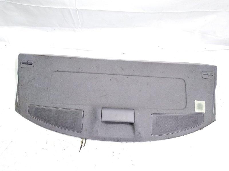 Полка под заднее стекло Nissan Gloria Y34 RB25DET 1999