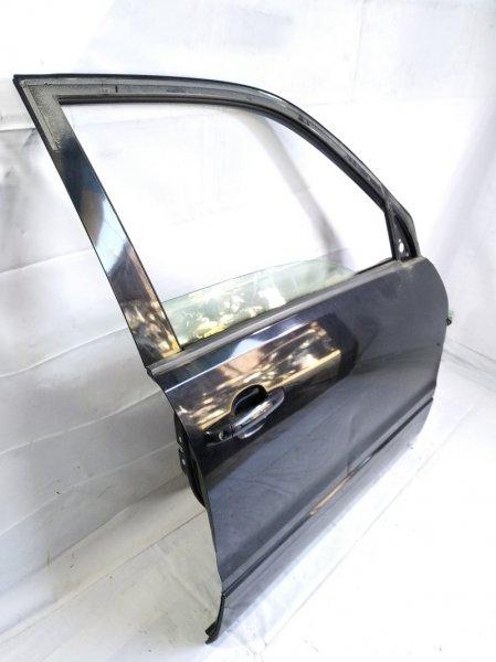 Дверь Suzuki Escudo TA74W J24B 2008 передняя правая