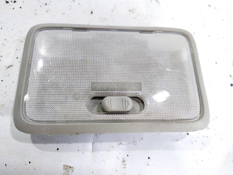 Светильник салона Suzuki Escudo TA74W J24B 2008 задний