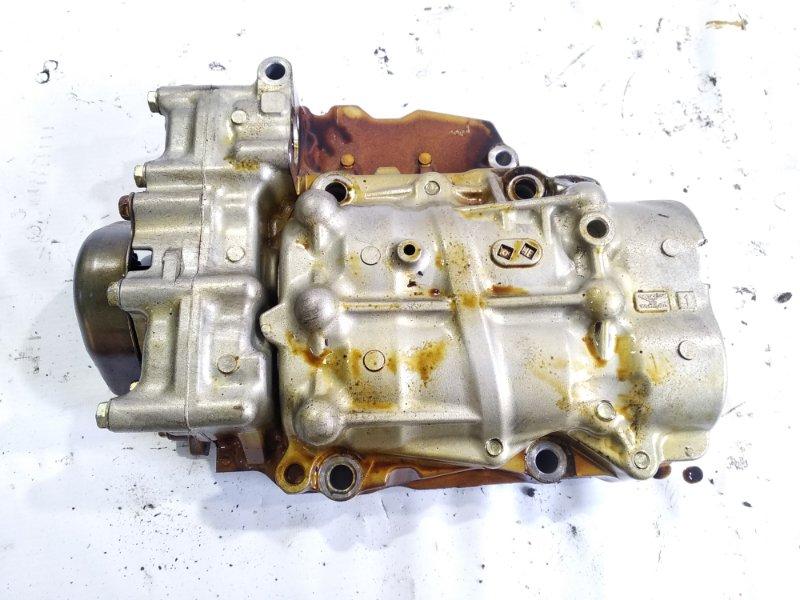 Масляный насос Suzuki Escudo TA74W J24B 2008