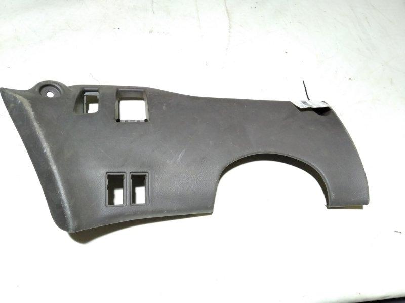 Пластик под руль Toyota Celica ZZT230 2ZZGE 2002.06