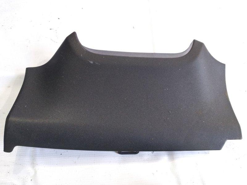 Пластик под руль Toyota Auris NRE150 2ZRFAE 2010