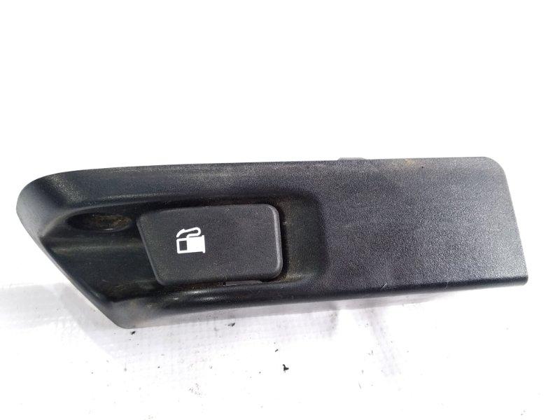 Ручка открывания бензобака Toyota Auris NRE150 2ZRFAE 2010