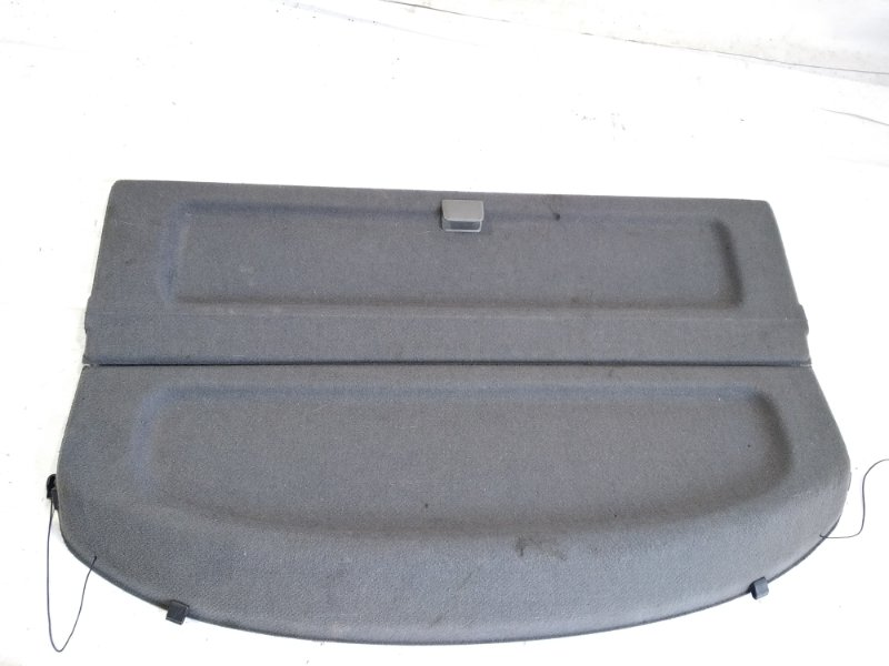 Полка багажника Mazda Axela BK5P Z6 2005