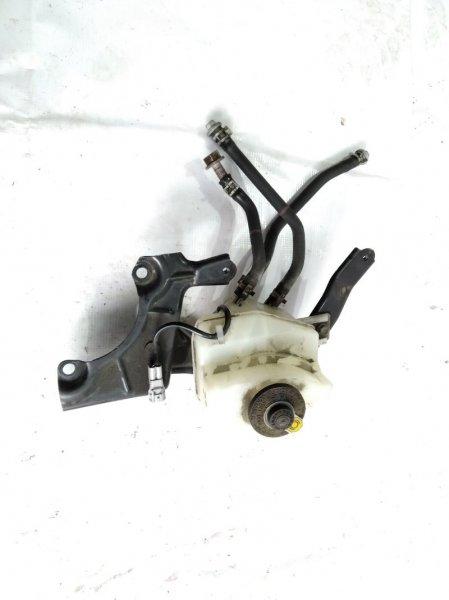 Бачок для тормозной жидкости Toyota Prius Alpha ZVW41 2ZRFXE 2011