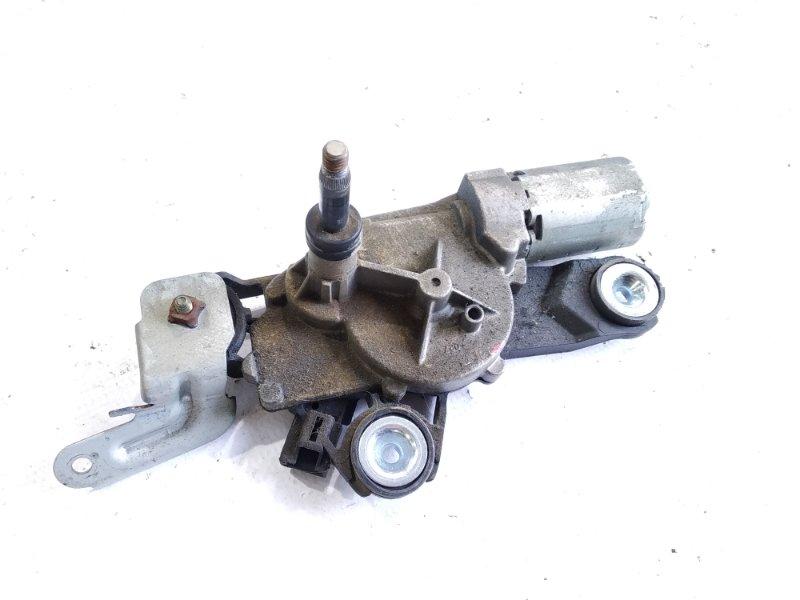 Моторчик заднего дворника Mazda Axela BK5P Z6 2005
