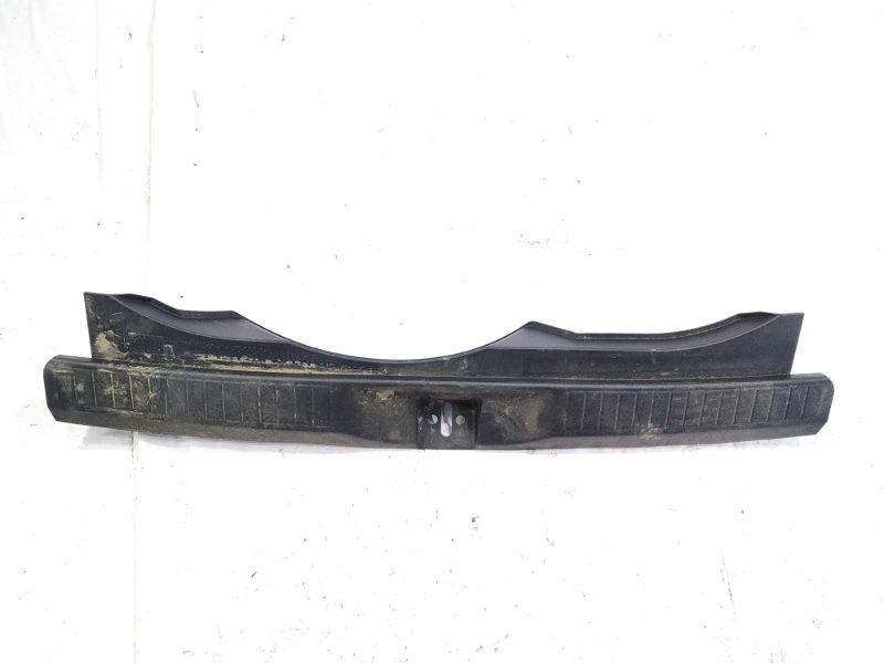 Пластик замка багажника Honda Airwave GJ1 L15A 2009